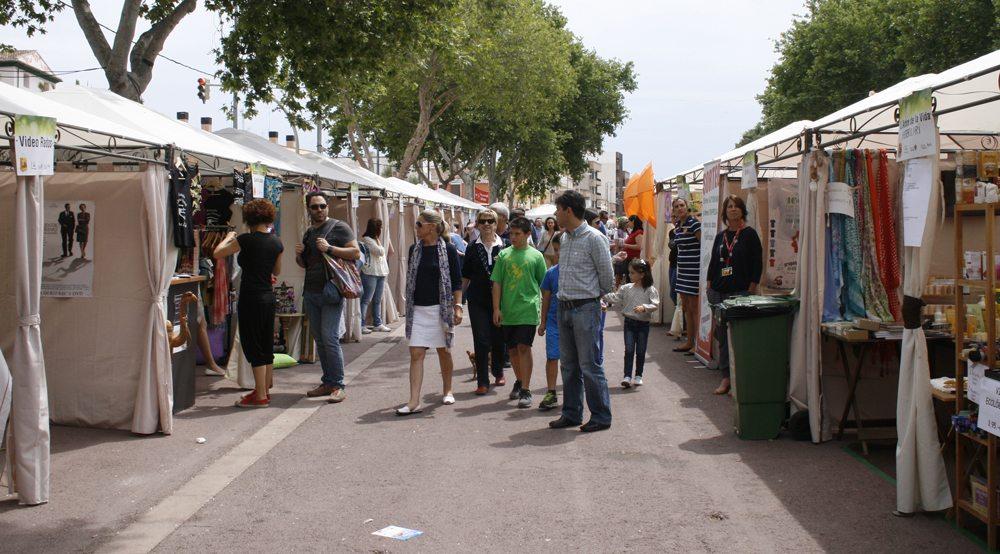 Feria Comercio Bétera 3