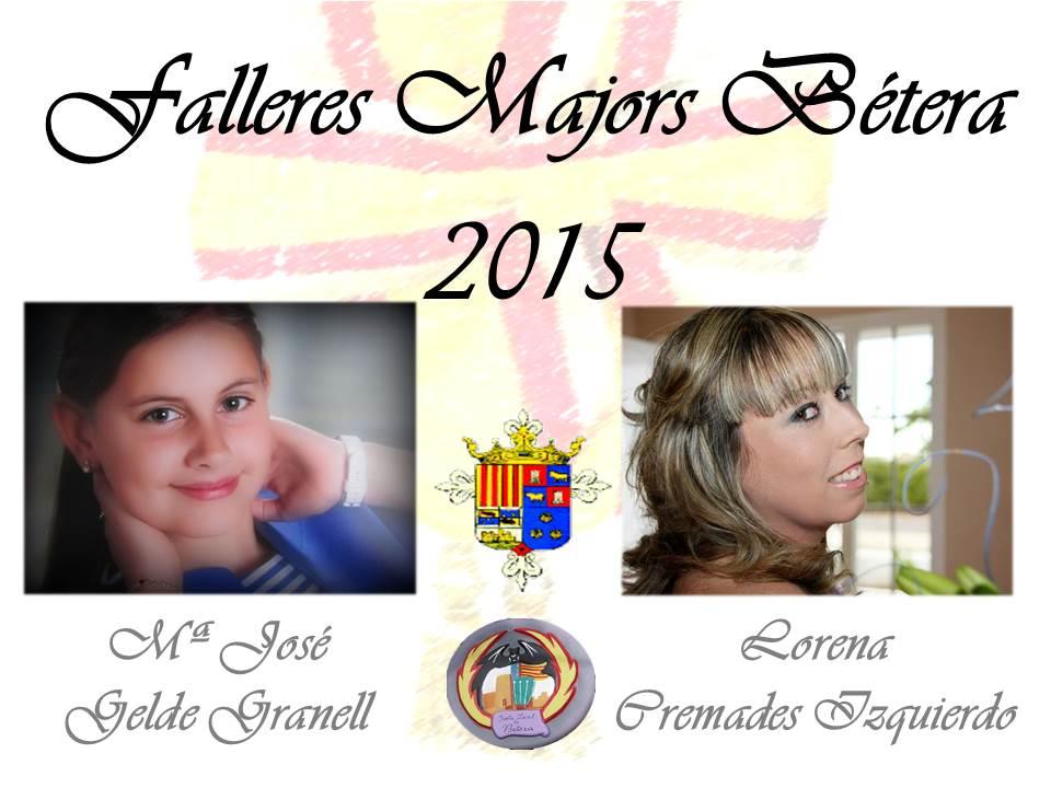 falleres majors betera 2015