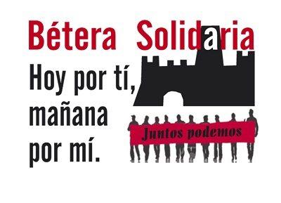 Bétera Solidaria continúa repartiendo menús hasta el ...