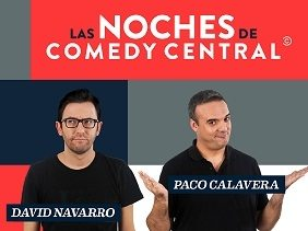 comedy central Betera