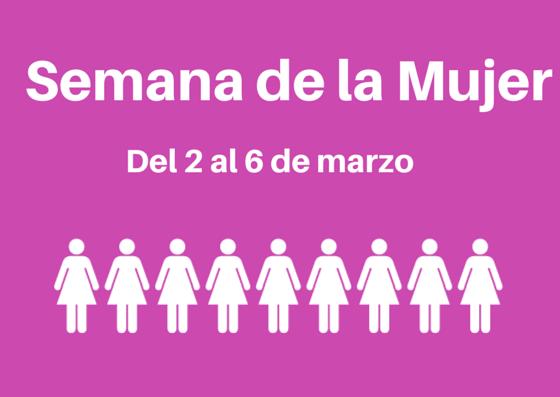 Semana de la Mujer (1) 2