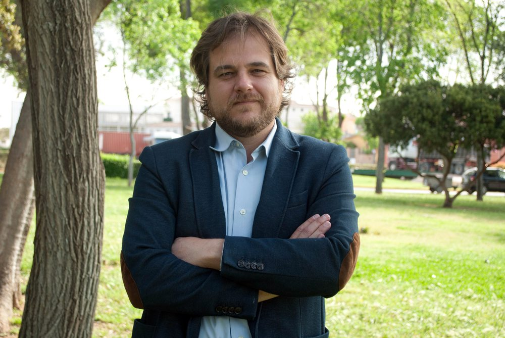 Augusto Sevilla 1