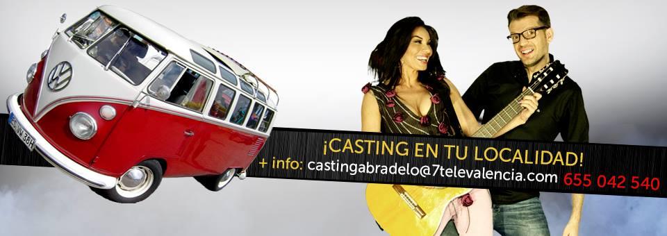 canta casting