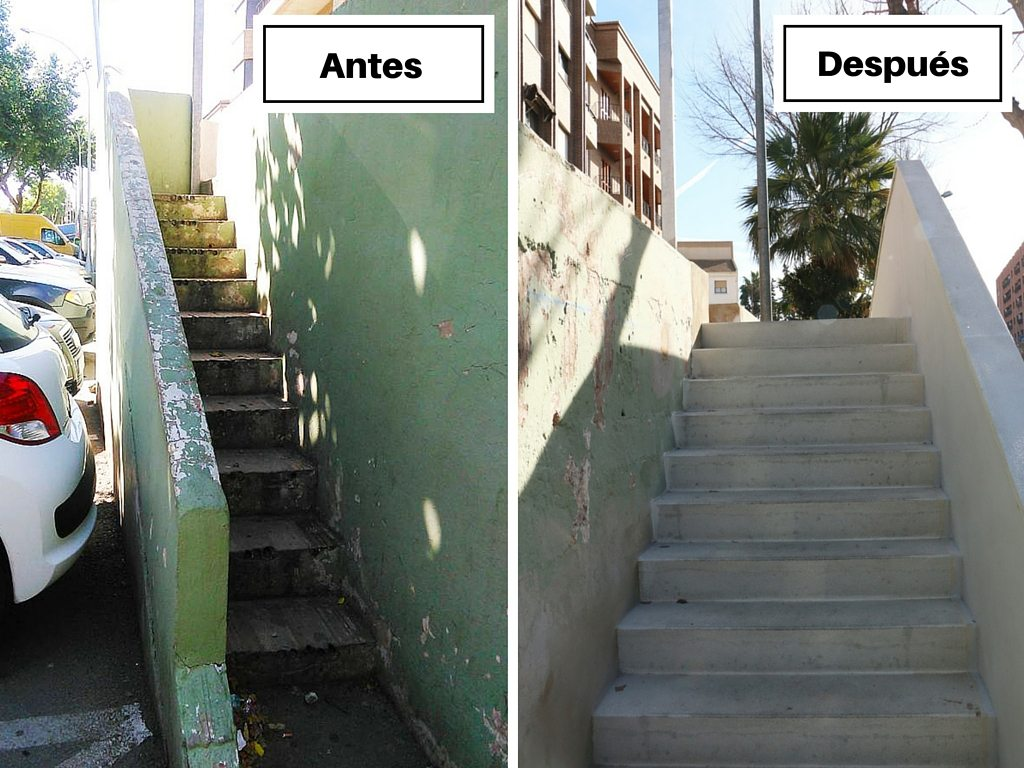 escales Betera