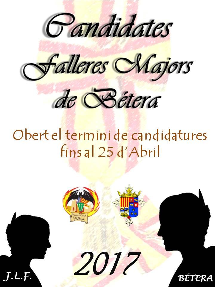 Elecci+¦ Falleres Majors de B+®tera