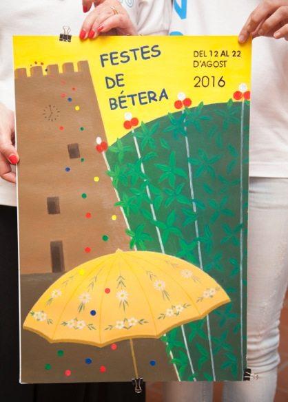 cartel fiestas betera 1