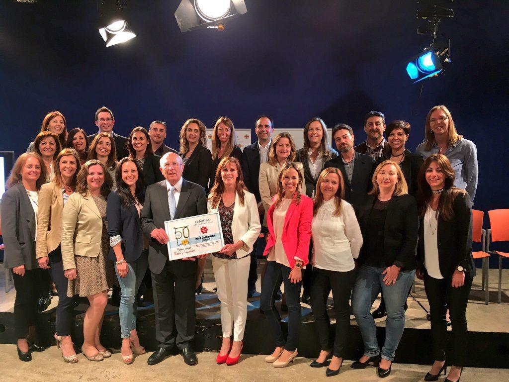 COLEGIO MAS CAMARENA 50 MEJORES COLEGIOS 2017 (1)