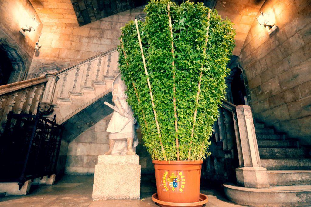 Foto: Palau de la Generalitat Valenciana
