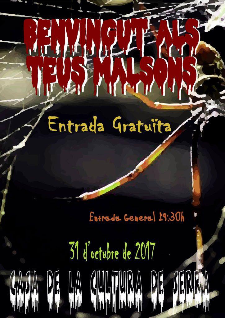 Halloween-Serra-2017