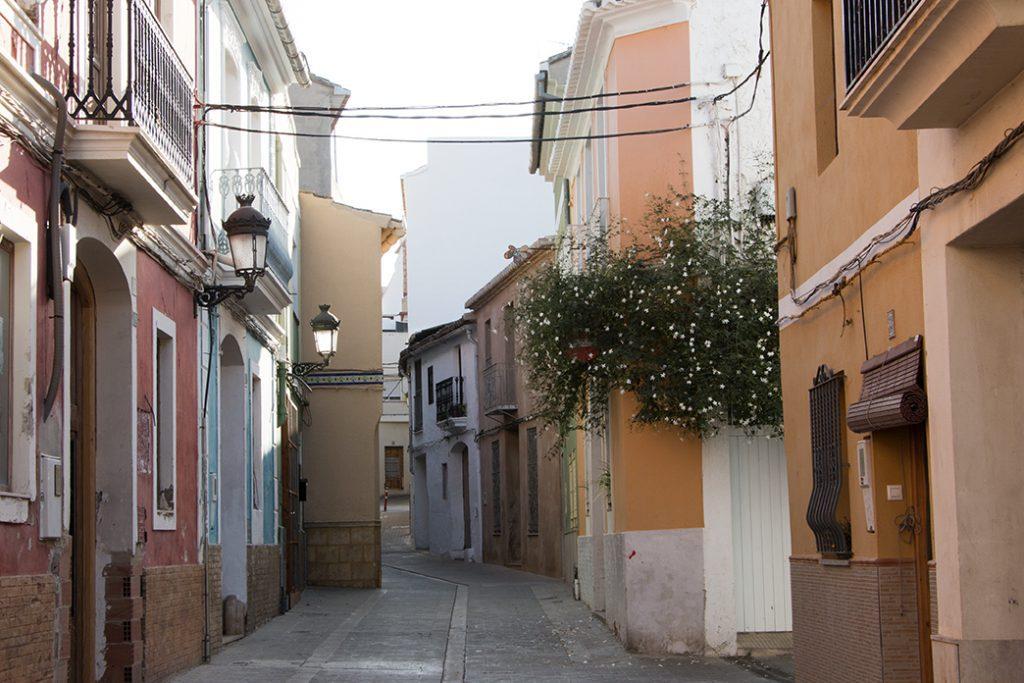 carrer betera IBI