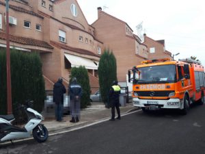Imatge: Twitter Policia Local Bétera