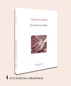 AMORS DE TARDOR -PER- (TAR)Bétera (1)