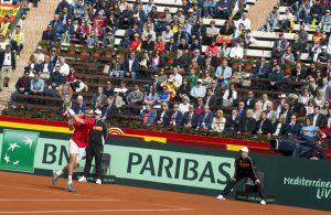 Copa Davis en Valencia foto_Abulaila (1)