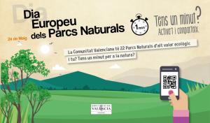 010 BANNER Dia Europeu dels Parcs Naturals 24 mayo 1300X762 VAL