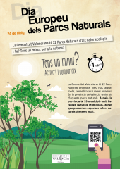 010 Dia Europeu dels Parcs Naturals 24 mayo VAl