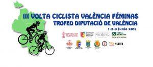 III Volta Ciclista València Féminas