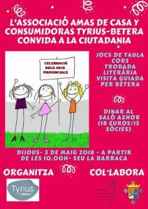 jornada_celebracion_juegos_asociacion_amas_de_casa_tyrius_betera_-_cartelval
